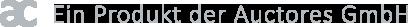 Ein Produkt der Auctores GmbH