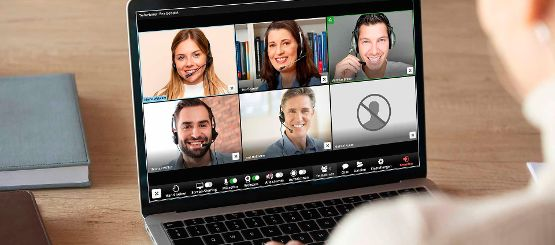 Videokonferenz-system